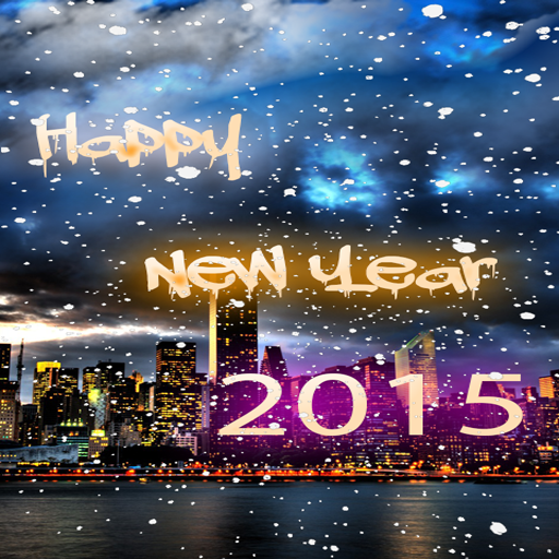 New Year Live Wallpaper LOGO-APP點子