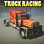 Truck Racing Simulator Free 1.0 Apk