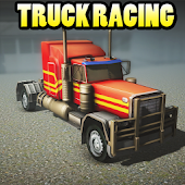 Truck Racing Simulator Free