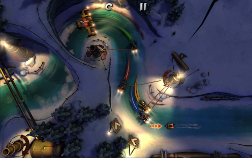 Slingshot Racing Screenshot 8