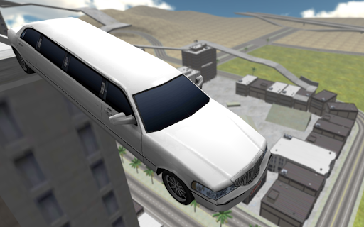 Limo Driving 3D