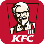 KFC DELIVERY CHILE