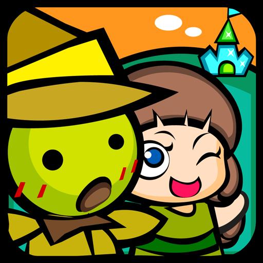 Scarecrow's Brain LOGO-APP點子