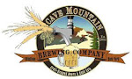 Logo for Cave Mountain Brewing Company