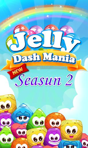 Jelly Dash Mania 2
