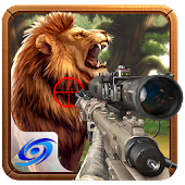 Ultimate Lion Hunting 3d