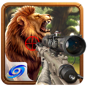 Ultimate Lion Hunting 3d for PC and MAC