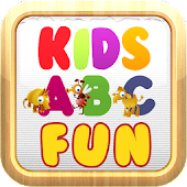 Kids ABC Phonic Fun PRO FREE