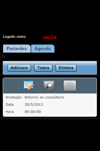 ProntMobile  Prontuário Médico screenshot 1