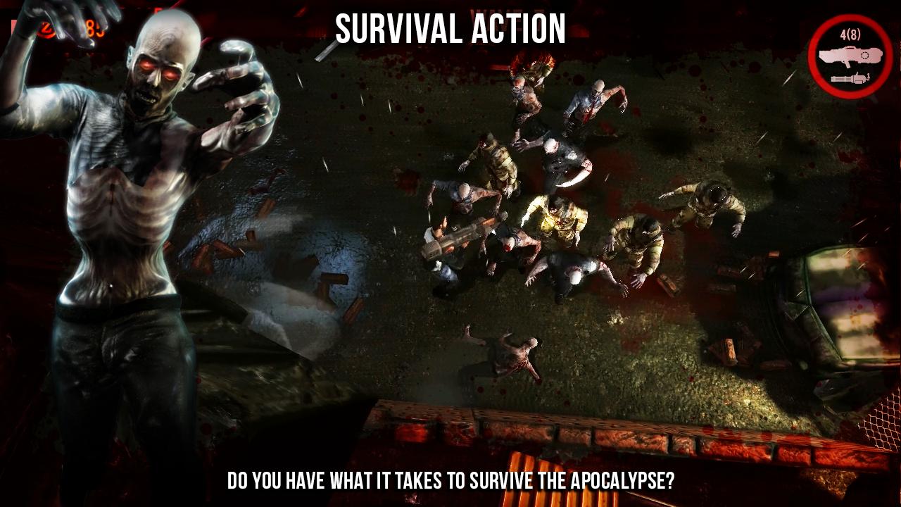 Dead on Arrival 2 screenshot #11