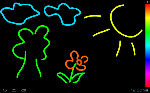 Paint free apps on google play for Google paint online