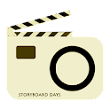 Storyboard Days Trial logo