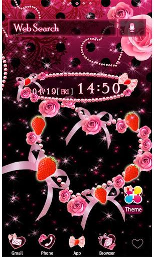 Decor strawberries Wallpaper 1.2 Windows u7528 1