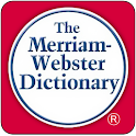 The Merriam-Webster Dictionary logo