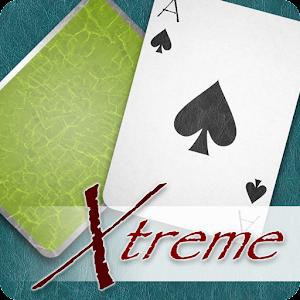 Xolitaire Xtreme  1.0.3b