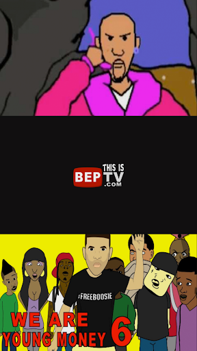 This is BEPTV