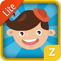 Puzzles for Toddlers - Lite icon