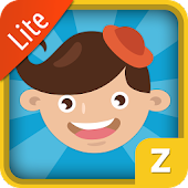 Puzzles for Toddlers - Lite