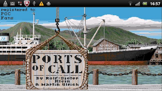 Ports Of Call Classic 2 1 (Paid) APK for Android
