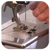 Sewing Machine Techniques