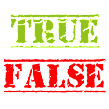 True or False? Trivia Quiz! icon