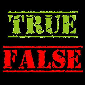 Tải True or False? Trivia Quiz! APK