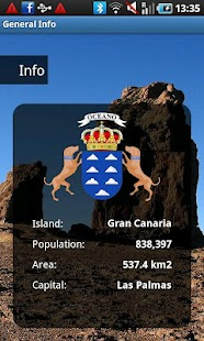 Gran Canaria Travel Guide- screenshot thumbnail