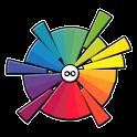 Color Clock logo