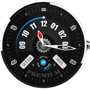 Military WatchFace For Moto360.apk 1.0