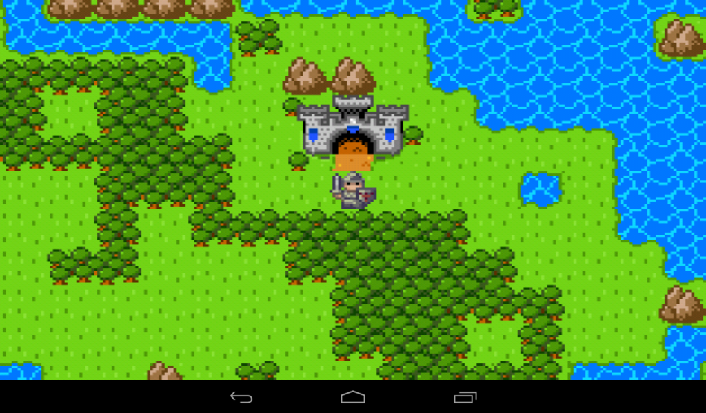 RPG Quest - Minimæ- screenshot