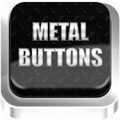 METAL BUTTONS APEX/NOVA THEME