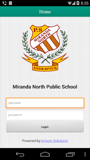 Miranda North Public School