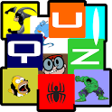 Cartoon Quiz (icons) icon