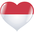 Indonesian Radio Music & News icon