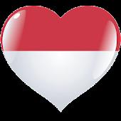 Indonesian Radio Music & News