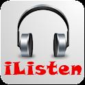 iListen logo
