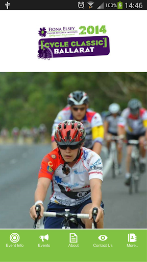 Fiona Elsey Cycle Classic