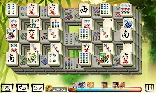 Mahjong Land- screenshot thumbnail