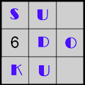 Roku Sudoku Unlimited icon