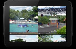 Screenshot of Guia Caldas Novas - Goiás