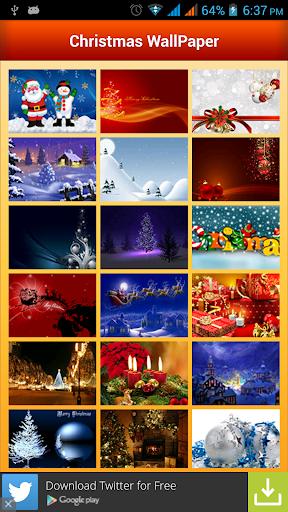 Christmas wallpapers 2014