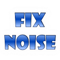 Fix Photo Noise logo