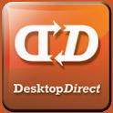 DesktopDirect logo