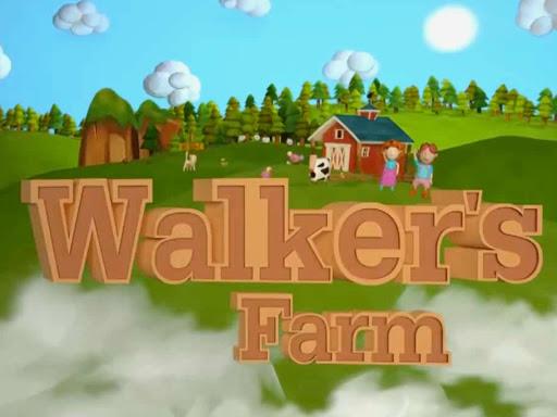 沃克農場 Walker's Farm – 3D