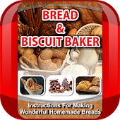 Bread And Biscuit Baker