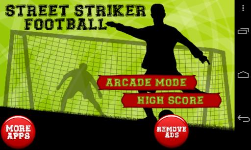Street Striker Football