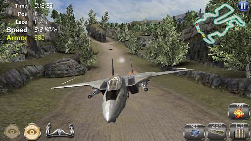 Air Combat Racing 1.1.8 Screenshots 5