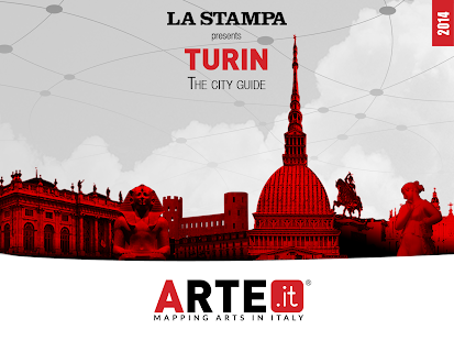 ARTE.it TURIN- screenshot thumbnail