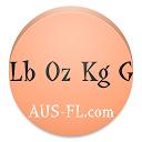 Pound Ounce Kilogram Gram Converter APK