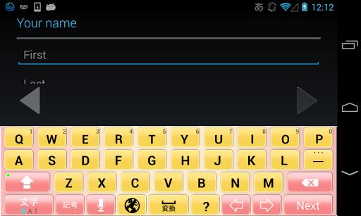 SalmonPink keyboard image 2.0 Windows u7528 2
